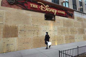 Disney To Stop Paying 100,000 Employees During COVID-19 Closure