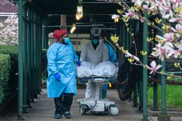 Two Coronavirus Deaths Confirmed Weeks Before The First Recorded U.S. Death