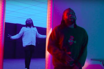 "Kembe X Drops ""Off The Leash"" Visuals For TDE Appreciation Week"