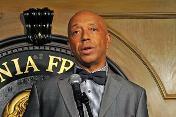 "Russell Simmons ""On The Record"" Sexual Assault Doc Receives First Trailer"