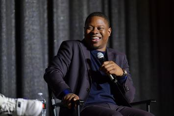 "Jason Mitchell Found With MDMA, Weed, Guns; Rep Calls Arrest ""Misunderstanding"""