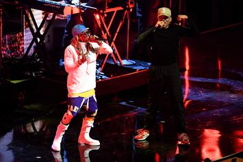 Chance The Rapper Shares New IG Song Feat. Lil Wayne & Young Thug: Listen