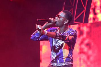 Young Dolph Wants A Dr. Dre Beat