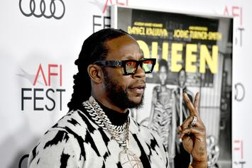 2 Chainz Feeds Homeless Instead Of Reopening ATL Restaurant