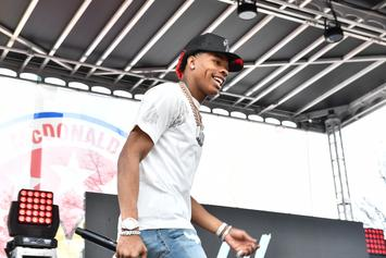 Lil Baby Clarifies Quality Control Comments