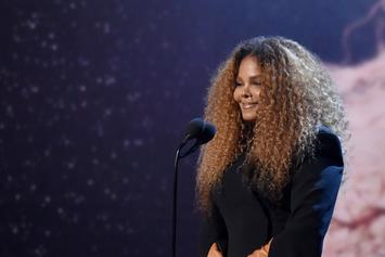 A Janet Jackson Biopic May Be In The Works