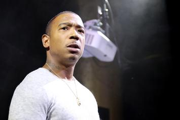 Ja Rule Still Trying To Convince People He Beat 50 Cent & Eminem