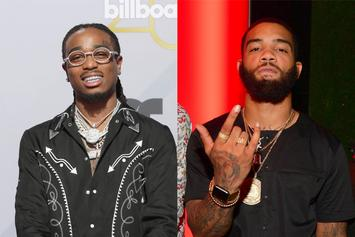 Quavo Responds To Skippa Da Flippa By Calling Him Broke