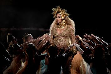 """Beyoncé's """"OnlyFans"""" Shoutout On """"Savage"""" Remix Causes Spike In Site's Traffic"""