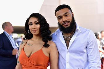 Queen Naija Defends Clarence White After He Tweets He's Proud Of Son's Package