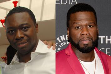 Jimmy Henchman Loses Appeal In Murder Of 50 Cent's Associate