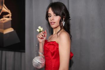 Camila Cabello Offers Fans A Chance To Appear In Music Video