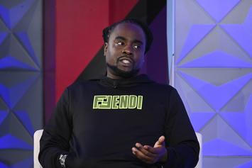Wale Ignores Meme That Implies He's Not One Of The Greats