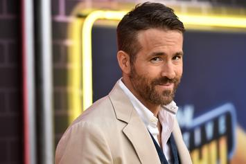 Ryan Reynolds Gifts Free Pizza To Graduating Students At His Alma Mater