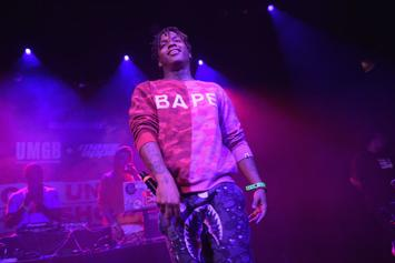 Ski Mask The Slump God Is Ready For A Comeback
