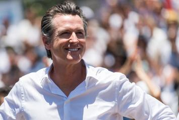 California Governor Plans On Starting Reopening This Week
