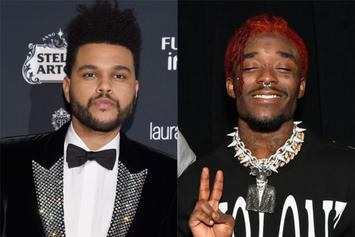 The Weeknd Relates To Lil Uzi Vert's Depressing Sex Life