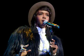 Lauryn Hill Pens Inspirational Message For Temple University 2020 Graduates