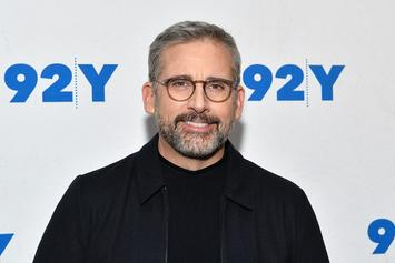 """Steve Carell Stars In Trailer For New Netflix Comedy """"Space Force"""""""