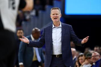 Steve Kerr Reveals Who's Better Between 72-Win Bulls & 73-Win Warriors