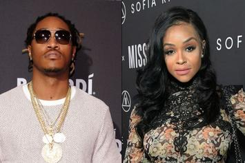Future Didn't Appreciate Masika Kalysha Commenting On Paternity Results