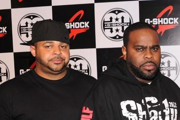"""Joell Ortiz & KXNG CROOKED Share Tracklist For Joint Project """"H.A.R.D."""""""