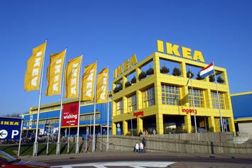 IKEA Responds To Viral Video Of Woman Masturbating In Store