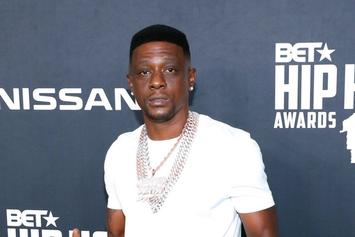 """Boosie Badazz Has Been Offered A Reality Dating Show Much Like """"Flavor Of Love"""""""