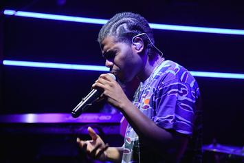 Smino Shares His Favorite Mixtape Of All Time