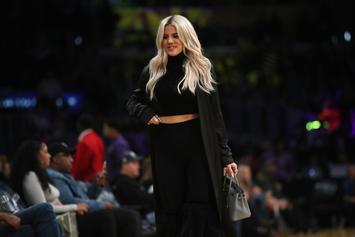 Khloe Kardashian Blasts Tristan Thompson Pregnancy Rumors