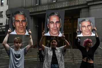 "Netflix Drops ""Jeffrey Epstein: Filthy Rich"" Doc Trailer"
