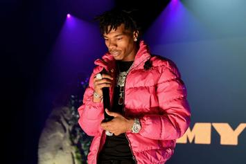 Lil Baby Named Biggest Songwriter Of Q1 2020