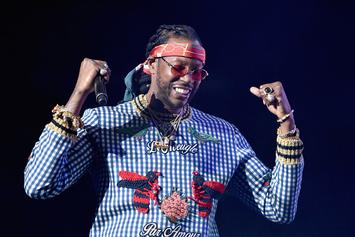 2 Chainz Reminisces On Copping His First Foreign Car