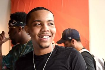 G Herbo Admits He Hasn't Been Able To See Son During COVID-19 Quarantine
