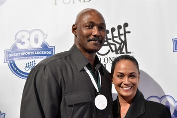 "Karl Malone's Dark Past With Minor Overshadows ""Last Dance"" Cameo"