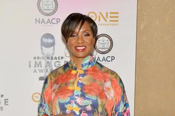 "MC Lyte Set To Produce & Star In Hip Hop Sitcom ""Partners In Rhyme"""