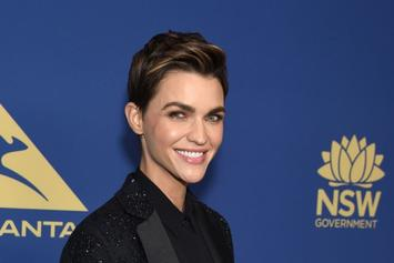 "Ruby Rose Announces Exit From CW's ""Batwoman"" After One Season"