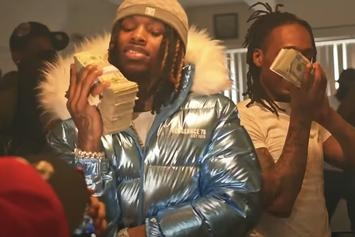 "King Von Reps Chicago In ""Broke Opps"" Visual"