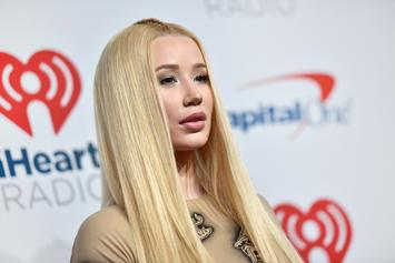 Iggy Azalea Admits She Can't Freestyle But Defends Writing Abilities