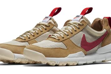 Tom Sachs x Nike Mars Yard 2.5 Rumored For This Year