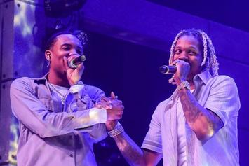 G Herbo & Lil Durk Will Battle On IG Live