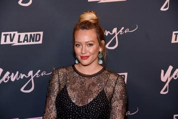 "Hilary Duff Shuts Down ""Disgusting"" Child Sex Trafficking Accusations"