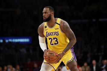 "Nike LeBron 8 ""Lakers"" Rumored To Drop In 2020"
