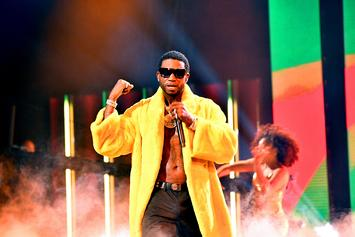 Gucci Mane Says He Has An Alligator Pond For His Enemies