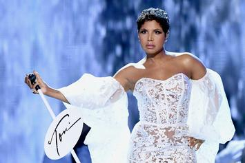 Toni Braxton Still Slays In Bikini At 52