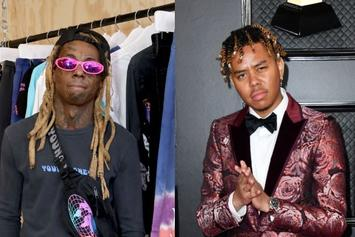 "Lil Wayne Offers To Feature On YBN Cordae's Next Album: ""I'll Murder It"""