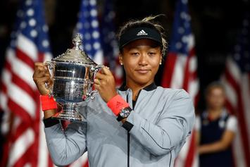 Naomi Osaka Becomes Highest-Paid Female Athlete Ever