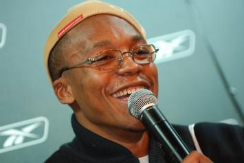 """Lupe Fiasco Releases """"Stan"""" Freestyle Following Exchange With Ungrateful Fan"""