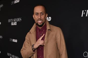 "Affion Crockett Reminisces On His Days As a ""Soul Train"" Dancer"