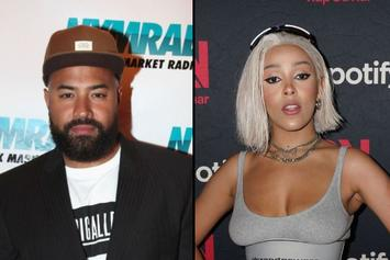 "Ebro Addresses His Doja Cat Tweet, Says She Was ""Mad Defensive"" On IG"
